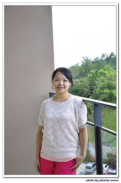 日月潭雲品酒店-母子寫真 (2)