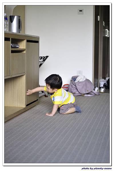 日月潭雲品酒店-母子寫真 (33)