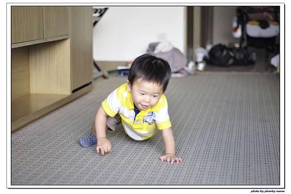 日月潭雲品酒店-母子寫真 (34)