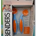 美國Benders 彎腳湯匙 (2)