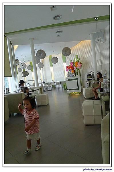 0926梨子咖啡館吃早餐 (8)