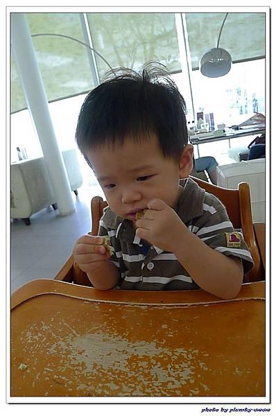 0926梨子咖啡館吃早餐 (24)