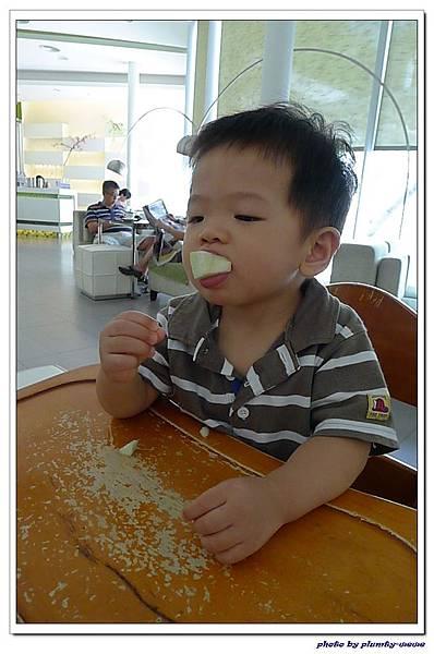 0926梨子咖啡館吃早餐 (28)
