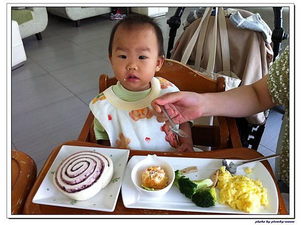 1001梨子咖啡館吃早餐 (7)