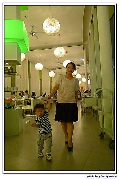 1002梨子咖啡館夜玩沙 (2)