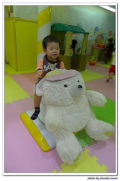台中文心家樂福遊戲愛樂園-媽媽寶寶聚會 (46)