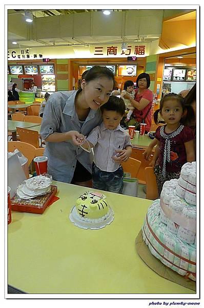 台中文心家樂福遊戲愛樂園-媽媽寶寶聚會 (52)