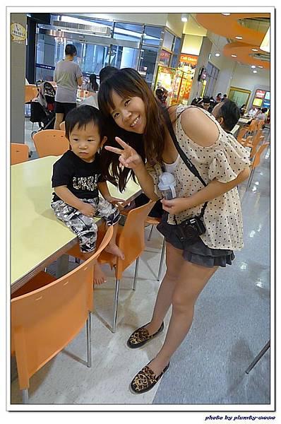 台中文心家樂福遊戲愛樂園-媽媽寶寶聚會 (55)