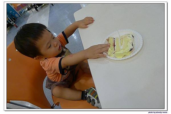 台中文心家樂福遊戲愛樂園-媽媽寶寶聚會 (56)