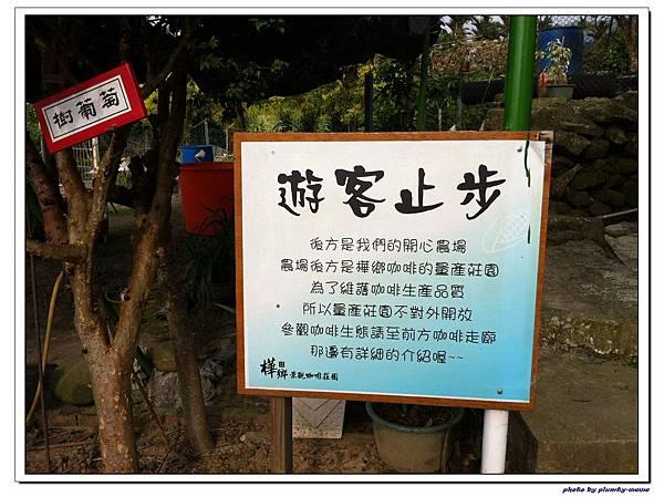 樺鄉咖啡莊園-戶外環境 (12)