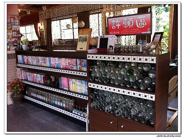 樺鄉咖啡莊園-室內餐廳 (5)