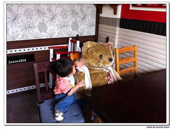 樺鄉咖啡莊園-室內餐廳 (14)
