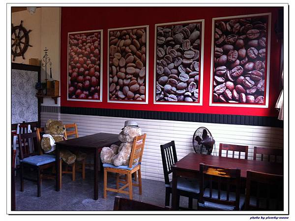 樺鄉咖啡莊園-室內餐廳 (16)