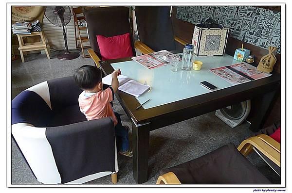 樺鄉咖啡莊園-室內餐廳 (21)