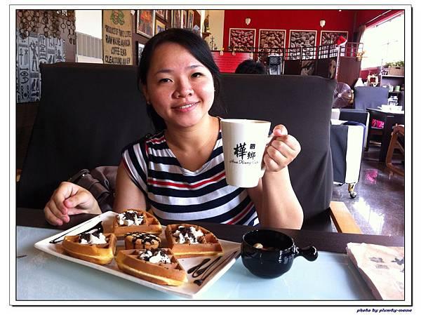 樺鄉咖啡莊園-餐點 (2)