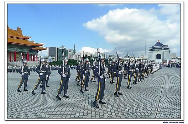 中正紀念堂 (12)