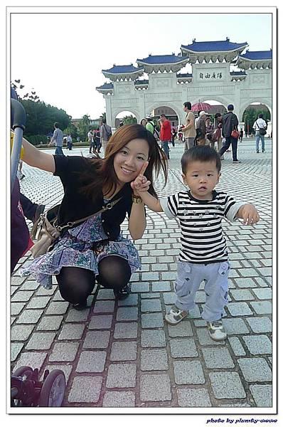中正紀念堂 (14)
