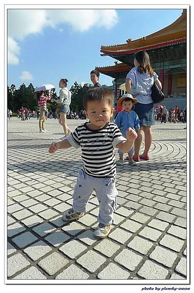 中正紀念堂 (16)