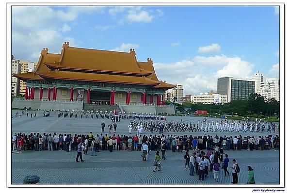 中正紀念堂 (40)