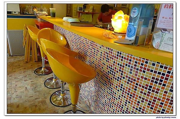 威尼斯義大利餐廳 (14)