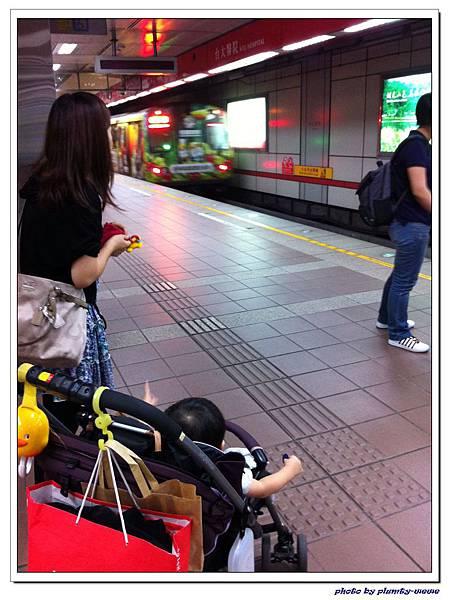 母子倆台北流浪行 (4)