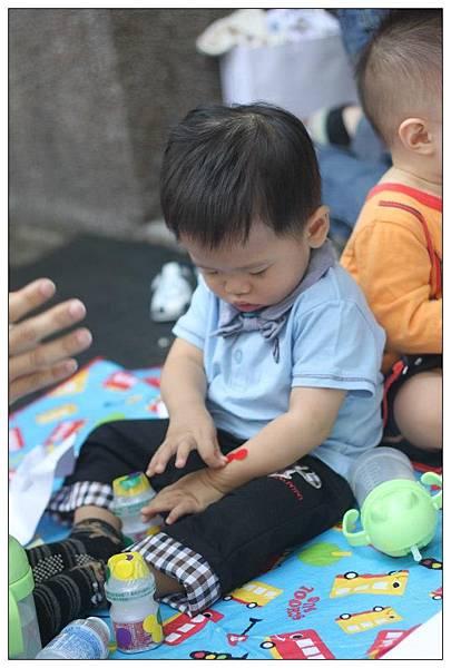 小書蟲PG in 正心兒童公園 (5)