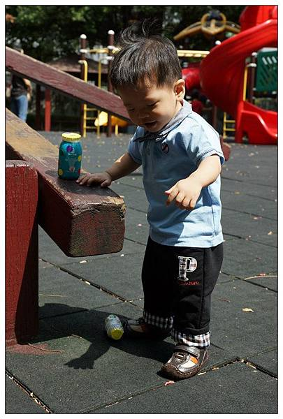 小書蟲PG in 正心兒童公園 (14)