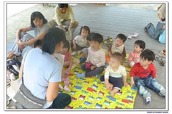 小書蟲PG-in 台中西屯東海湖 (11)