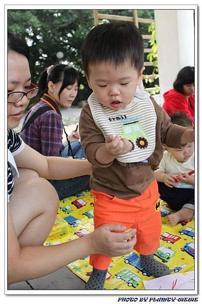 小書蟲PG-in 台中西屯東海湖 (27)