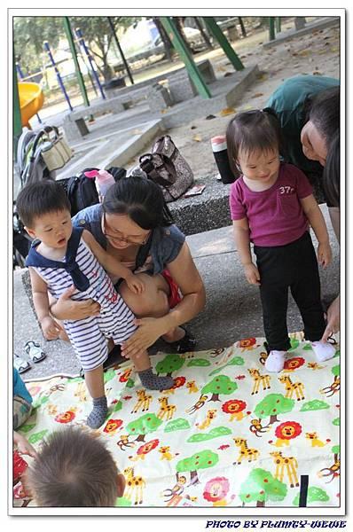小書蟲PG-in 台中南屯南苑公園 (21)
