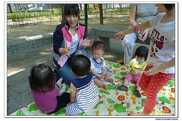 小書蟲PG-in 台中南屯南苑公園 (31)