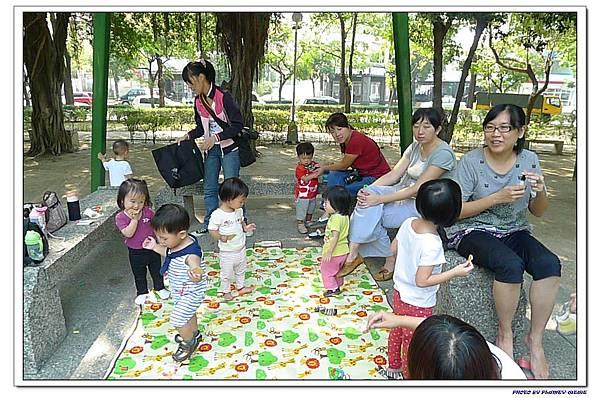 小書蟲PG-in 台中南屯南苑公園 (37)