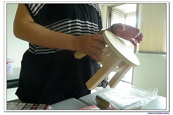蝶谷巴特體驗課-小椅凳 (2)