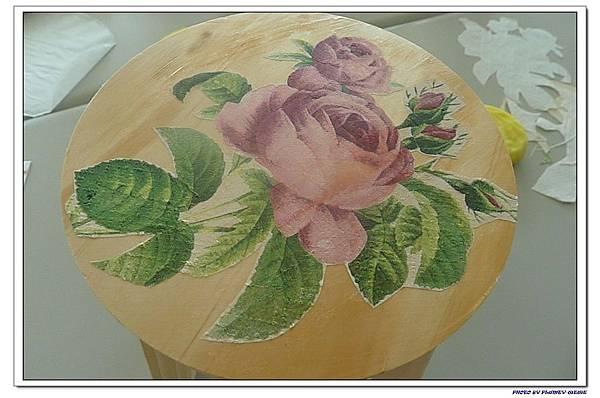 蝶谷巴特體驗課-小椅凳 (11)
