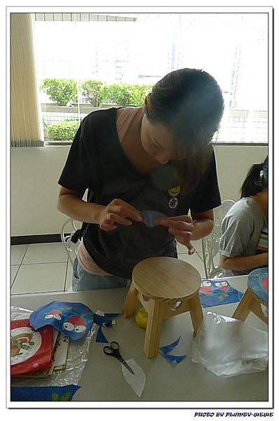 蝶谷巴特體驗課-小椅凳 (15)