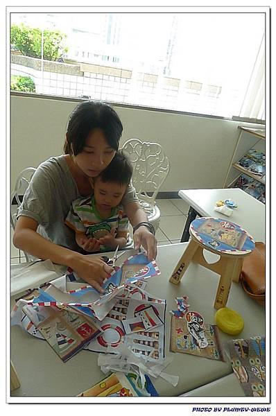 蝶谷巴特體驗課-小椅凳 (16)