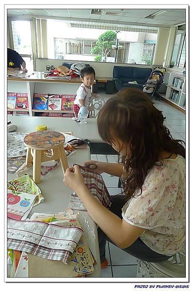 蝶谷巴特體驗課-小椅凳 (17)