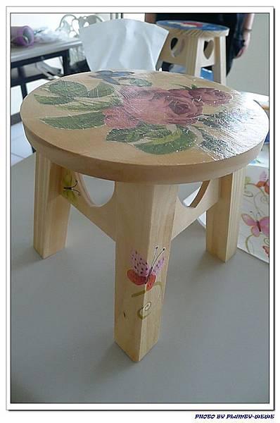 蝶谷巴特體驗課-小椅凳 (28)