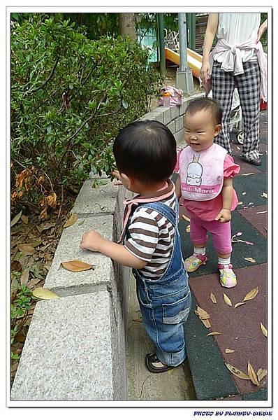 台北流浪行-台北偶戲館 (9)