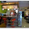 樂點咖啡-環境餐點 (9)