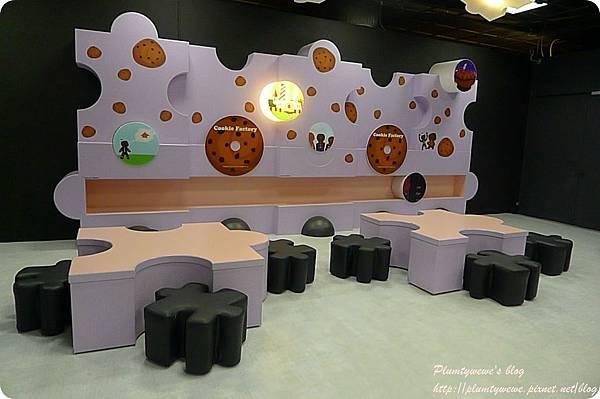 小書蟲玩樂PG-國美館 兒童繪本區 (30)