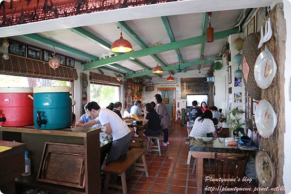 鹽鄉民宿休閒餐廳-室內篇 (3)