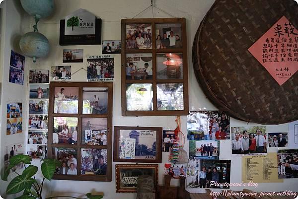 鹽鄉民宿休閒餐廳-室內篇 (4)