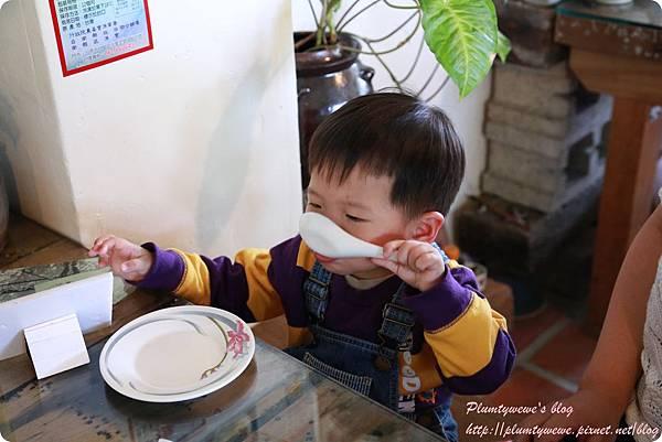 鹽鄉民宿休閒餐廳-室內篇 (5)