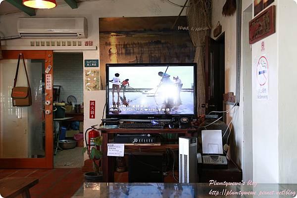 鹽鄉民宿休閒餐廳-室內篇 (18)