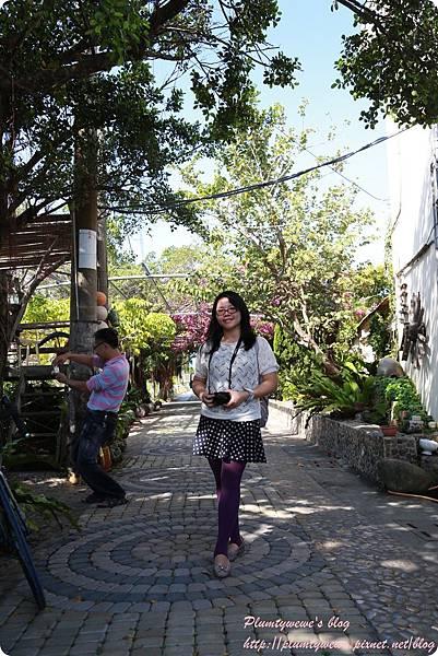 鹽鄉民宿休閒餐廳-室外篇  (5)