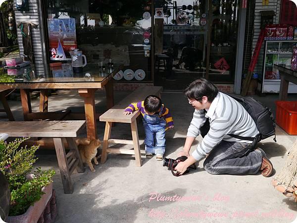 鹽鄉民宿休閒餐廳-室外篇  (13)