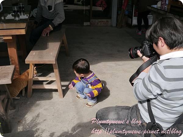 鹽鄉民宿休閒餐廳-室外篇  (14)