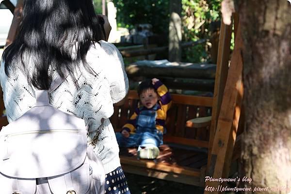 鹽鄉民宿休閒餐廳-室外篇  (30)