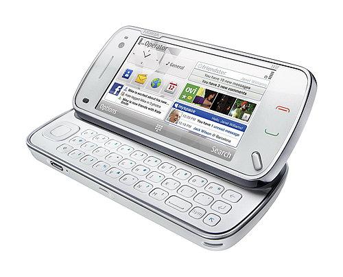 Nokia N97-2